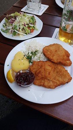 Kefermarkt, Østerrike: IMG-20180707-WA0000_large.jpg