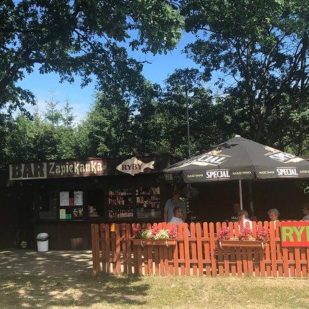 Kadyny, Polen: Wspaniałe miejsce! Rewelacyjne jedzenie, super jakość w przystępnych cenach. Bardzo miła obsługa