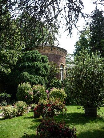 Botanic Garden Bild Von Botanischer Garten Karlsruhe Karlsruhe