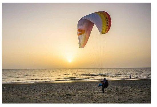 Flyturks Paragliding