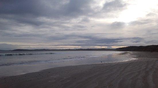 Chatham Island (Rekohu) Photo