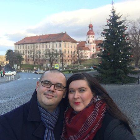 Roudnice nad Labem, Tschechien: photo0.jpg