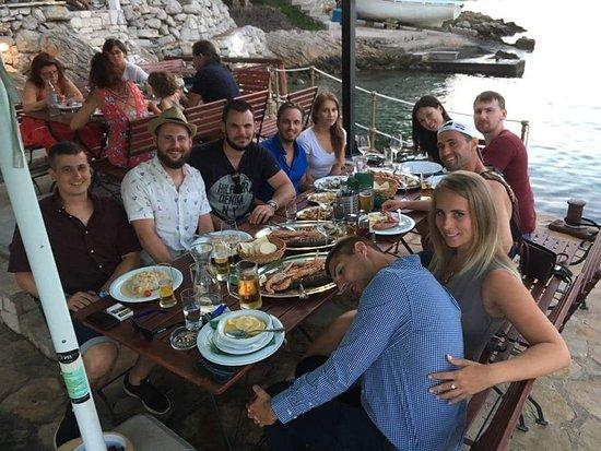 Solta Island, Kroatien: received_10212197311231584_large.jpg