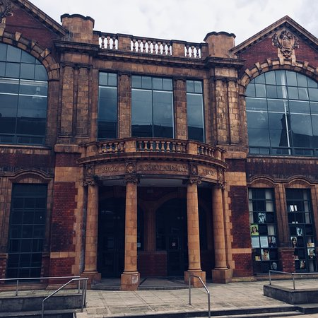 Burslem School of Art - 2019 All You Need to Know BEFORE You