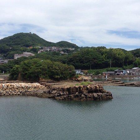 Kujukushima Pearl Sea Resort : photo1.jpg