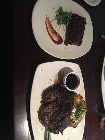 Baton Rouge Steakhouse & Bar照片