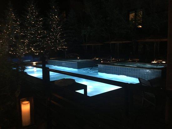 The Limelight Hotel-bild