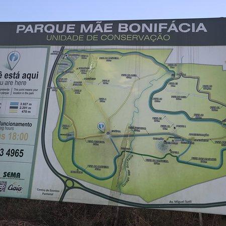 Photo3 Jpg Picture Of Mae Bonifacia Park Cuiaba Tripadvisor