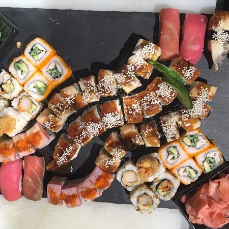 Суши 🍣