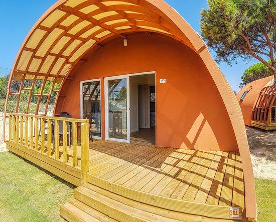 Camping Donana Playa Mazagon Opiniones Comparacion De Precios Y Fotos Del Campamento Tripadvisor