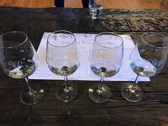 Preston, Australia: Wine Tasting