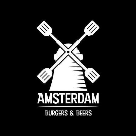 Amsterdam Burger & Beer