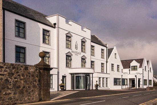 Ballygally Castle Hotel Reviews Photos Price Comparison