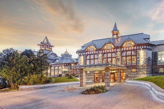 그랜드 호텔 켐핀스키 하이 타트라스