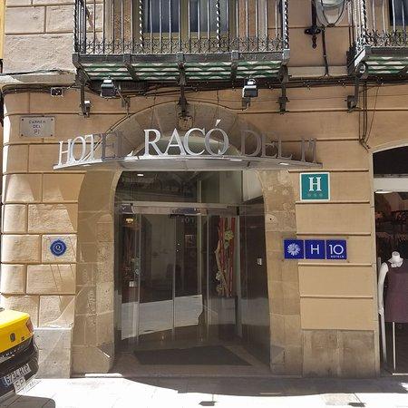 H10 Raco Del Pi-bild