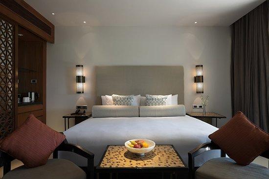 Alila Diwa Goa: Guest room