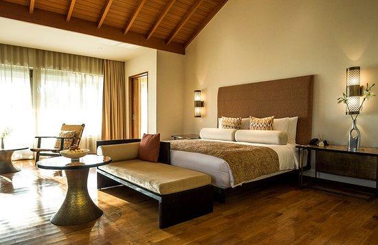Alila Diwa Goa: Suite