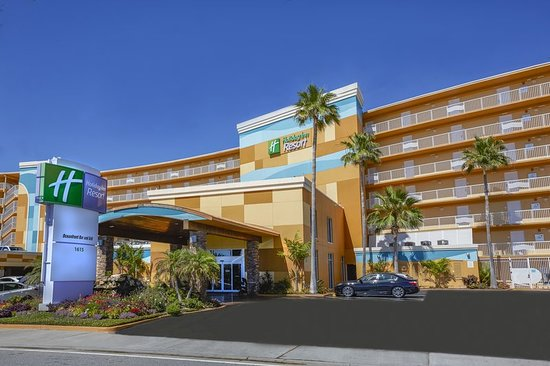 Holiday Inn Resort Daytona Beach Oceanfront