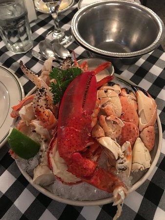 Joe's Stone Crab Restaurant and Take Away照片