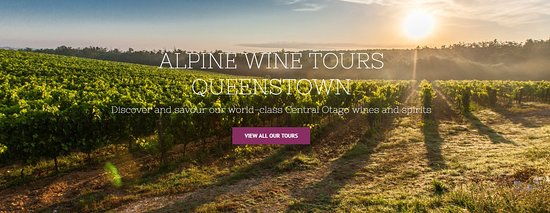 Alpine Wine Tours