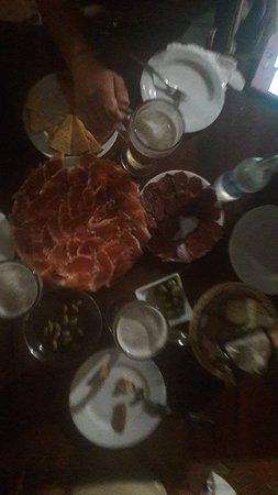 Bar El Tipico Andaluz: 20180709_003720_large.jpg