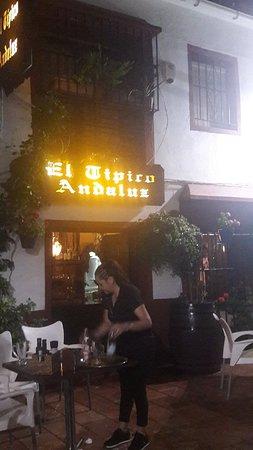 Bar El Tipico Andaluz: 20180709_014523_large.jpg