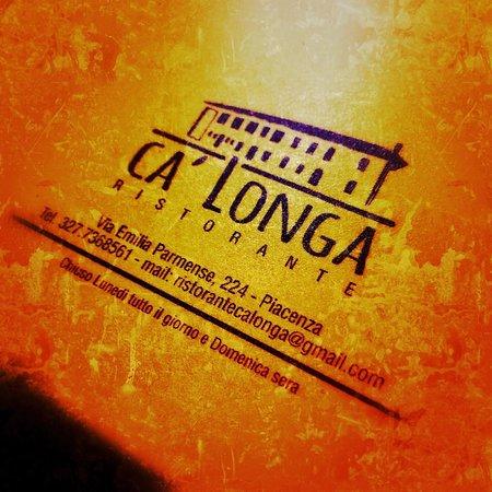 Ca' Longa