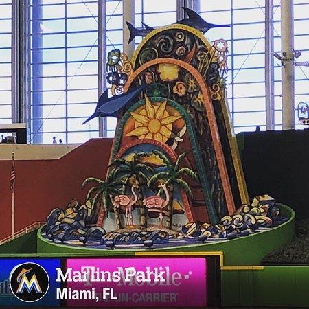 Marlins Park: photo1.jpg
