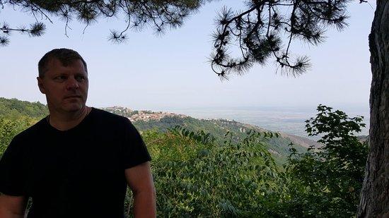 Bilde fra Kakheti Region