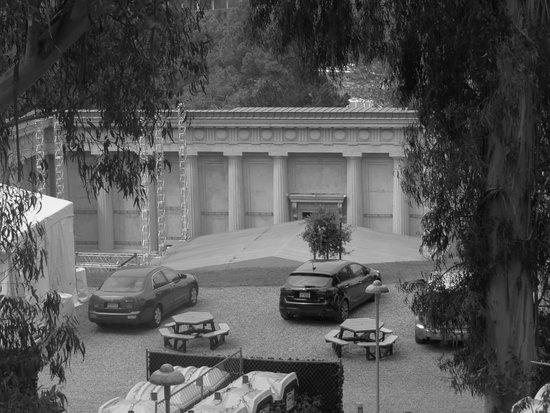 University of California, Berkeley: Greek Theater