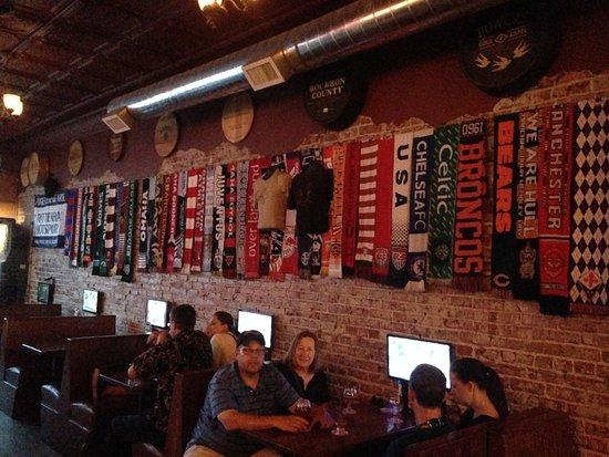 St. Andrews Pub