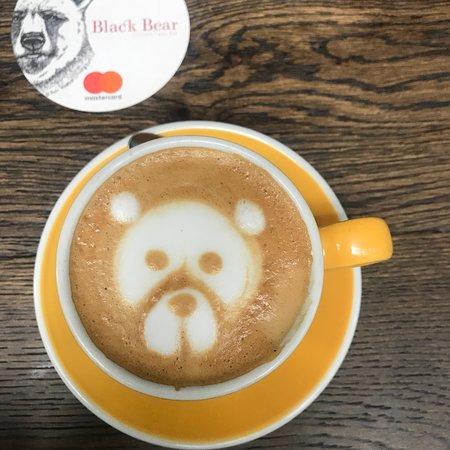 Bilde fra Black Bear