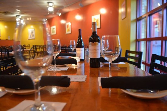 Zeppoli S Restaurant And Wine Dining At Our Authentic Italian
