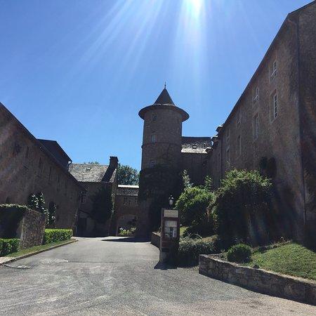 Onet-le-Chateau, Francia: photo2.jpg