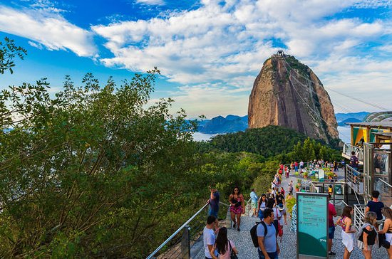 Half Day Tour: Sugar Loaf...