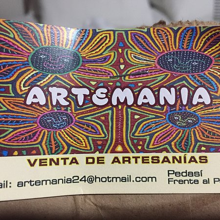 Artemania