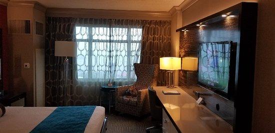 Coushatta Grand Hotel: 20180711_121216_large.jpg