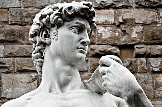 Florença e Lucca de Porto Privado...