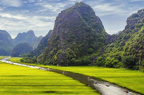 Excursion guidée d'une journée à Hoa...