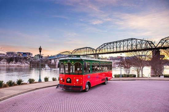 Chattanooga Hop-on Hop-off Trolley ...