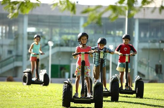 RACV Royal Pines Resort Adventure Segway Tour: 40-minutes