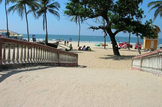 Fabulous Tropical Indian Beaches - 3...