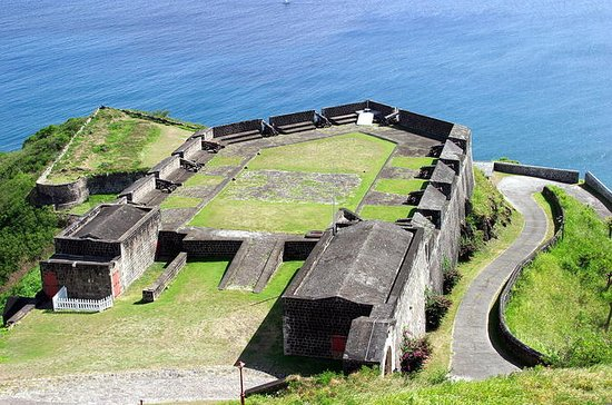 Best Of St. Kitts Highlight Tour