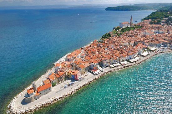 Panoramic Tour to Piran