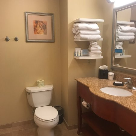 Hampton Inn & Suites Providence/Smithfield: photo1.jpg