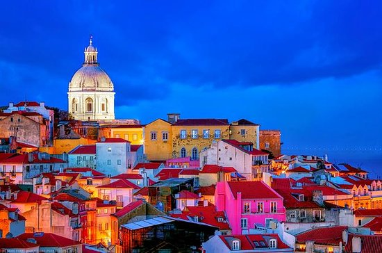 Tour Privado de Dia Inteiro em Lisboa