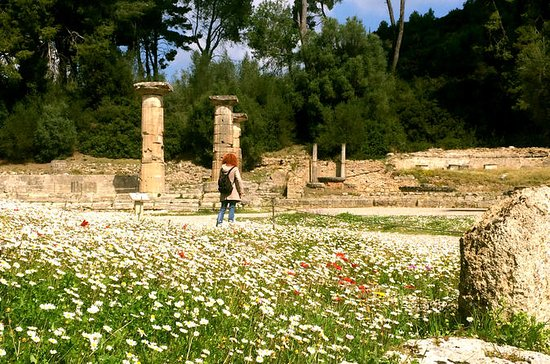 Private Full Day Tour to Ancient...