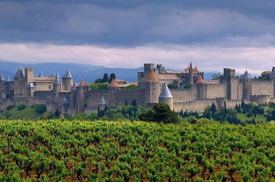Escapada a Carcassonne Cite Medievale...