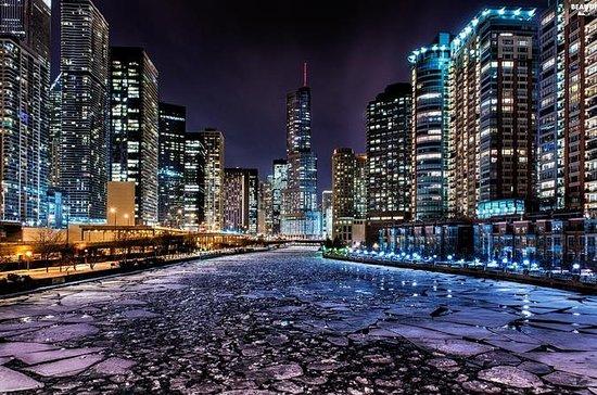 Private Custom City Tour in Chicago