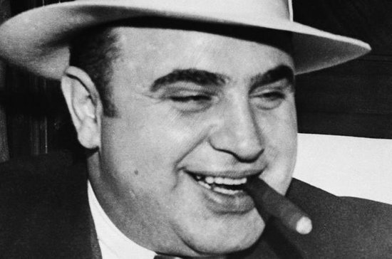 Private Al Capone Gangster Tour in ...